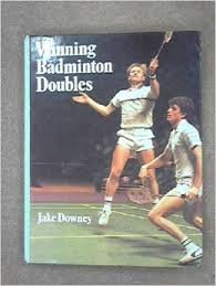 Winning Badminton Doubles por Jake Downey