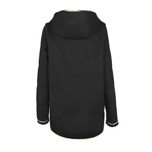 YUJ 24h Noir-Taille S Veste Femme noir