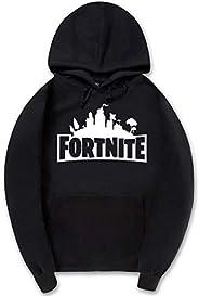 fortnite Sweatshirt Youth Fleece Hoodie Casual Pullover for unisex