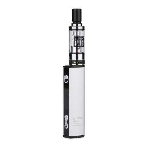 Justfog Q16 E-Zigarette Starter Kit Farbe (bitte wählen) Schwarz