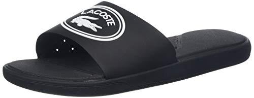 quality design 4ed5c b0ba9 ᐅᐅ lacoste flip flops - Preisvergleich 2019 [Test ist out]