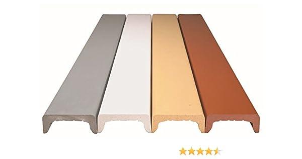 Coperture Muretti In Cotto.Coprimuro Coprimuretto Cover Colori Assortiti 120 Cm Grigio 32