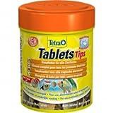 Tetra Tablets Tips 165 Tabletten-1PACK