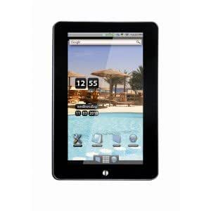 "Surfone INOSOP10-8 Tablette Multimédia Tactile 10"" 8 Go RAM 256 Mo Android"
