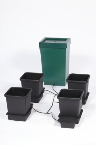 Autopot système simple pot