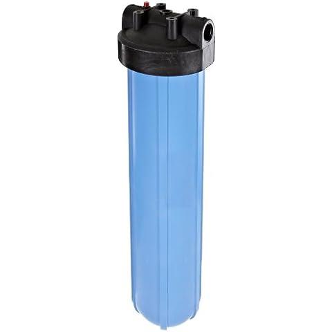 Pentek PENTEK-HFPP-PR20 1 pulgada Sistema del filtro de agua para toda la casa
