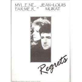 mylene-farmer-j-l-murat-regrets-chant-piano-feuillet-partition