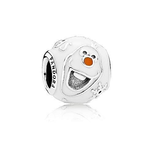 Pandora -Bead Charms 925_Sterling_Silber 791794ENMX - Silber Pandora Charms Disney