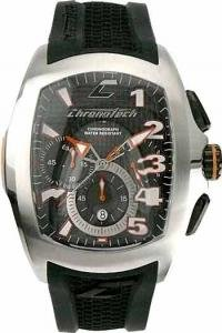 Reloj hombre CHRONOTECH