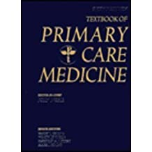 Textbook of Primary Care Medicine by John Noble MD (1995-12-14)