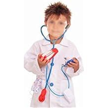 THEE Disfraz de Médico para Niños ...