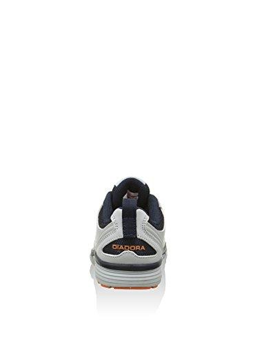 Diadora ,  Jungen Sneakers C4546 GRIGIO