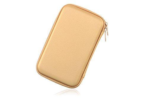 Case Tragetasche Tasche Zipper Tasche für 6,3cm HDD GPS Garmin Nuvi (Garmin Gps Tragetasche)