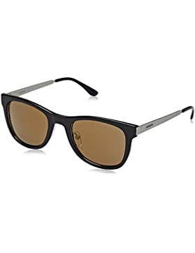 Carrera 5023S_TRH, Gafas de Sol Unisex Adulto, Negro (Nero/Grigio), 52
