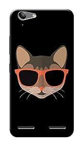 Marklif Premium Printed Cool Case Mobile Cover for Lenovo Vibe K5