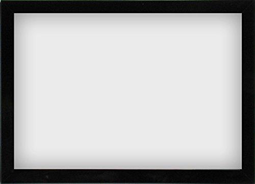 Pdf eBooks Free Download 15×10″/38x25cm – GLASS Window – Modern Black Oxford Premium Photo Frame Portrait & Landscape