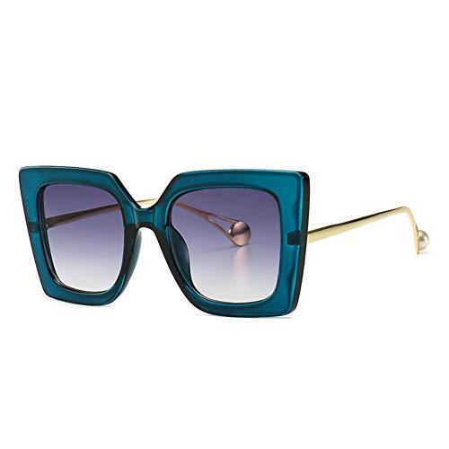 Z&HA Party Sonnenbrillen für Männer und Frauen, Designer Klassische Brillen, Brillen UV400 Schutz mit Fall Fahren, 65mm * 60mm,05