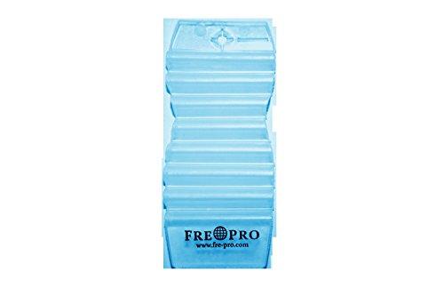 fre pro Fre-Pro Hang Tag universeller Lufterfrischer/Duftspender - Cotton Blosson, 12 Stück - 30 Tage Frischewirkung