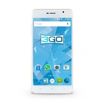 "TELEFONO MOVIL 3GO DROXIO SENNA 5.5""""IPS HD 4G -QC1.0-1GB-8GB"