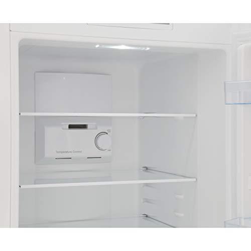31YLjvho6qL. SS500  - Bosch KGN34NW3AG Serie 2 Freestanding Fridge Freezer, No Frost, 297L capacity, 60cm wide, White