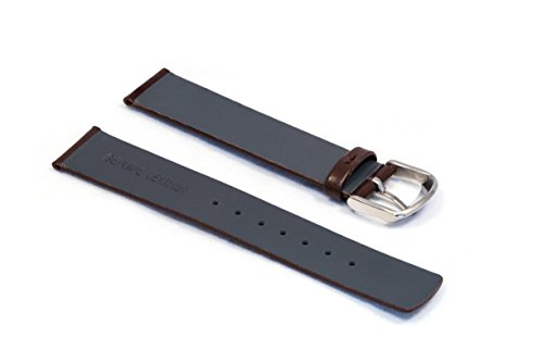 watchassassin-stylish-smooth-bauhaus-brown-leather-watch-strap-18mm