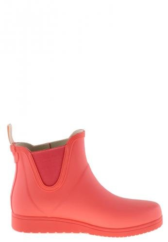 Tretorn Woman Rubberboots Charlie Red *