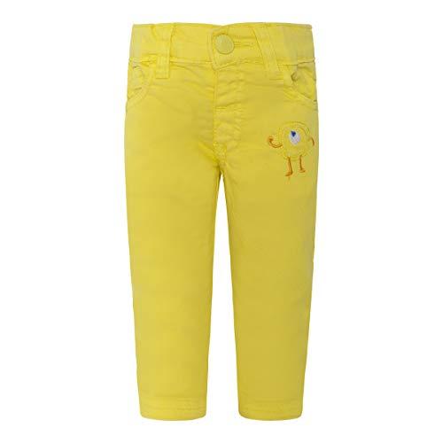 Pantalón amarillo para niños