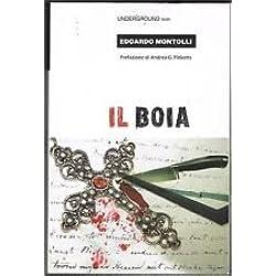 BOIA (IL) PREFAZIONE DI ANDREA PINKETTS