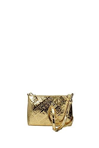Umhängetaschen Love Moschino Damen - Polyurethan (JC4235PP04KD0) Gold