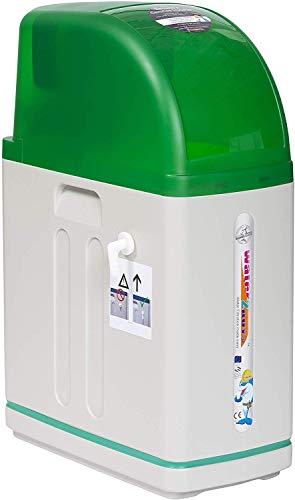 Timer Wasserenthärter AS110 von Water2Buy | Hartwasseraufbereitungssystem | Ultra-leises automatisches Gerät zur 100{f474b1b620ec1c4c7d1f47252b9f0a83a0d336a67633d654f65a68a1e5330d71} igen Beseitigung von Kalkablagerungen | Entwickelt für alle Salzarten[Energieklasse A+]