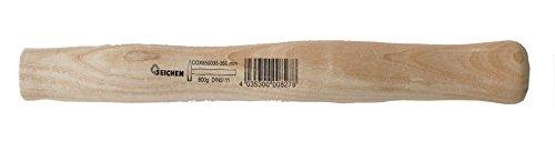 Connex Hammerstiel 350 mm,  für 800 g Hammer / Ersatzstiel / Eschenstiel / Eschenholz / Werkzeug / COX850035