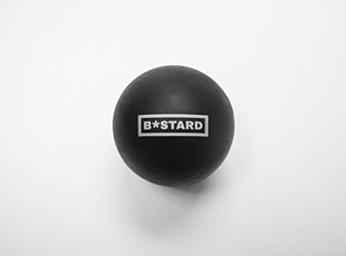 Bstard-Mobility-Ball-Premium-Quality-Lacrosse-Ball-For-Trigger-Point-Massage-Physiotherapy-And-Rehab-Perfect-Mobility-Tool-For-CrossFit-Affiliates-And-Strength-Conditioning-Facilities