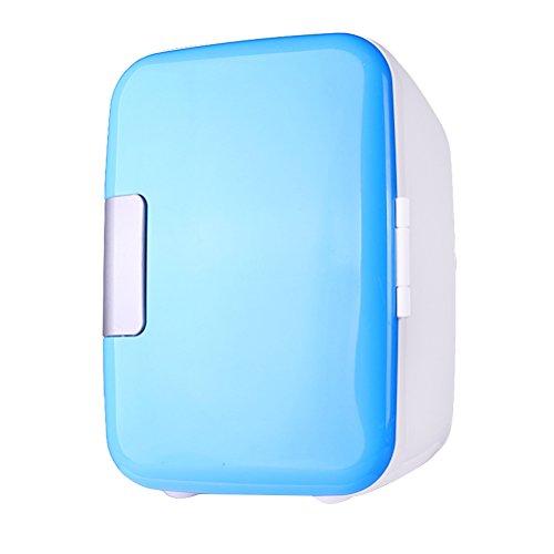 VORCOOL Mini frigorífico Ventilador hervidor Eléctrica