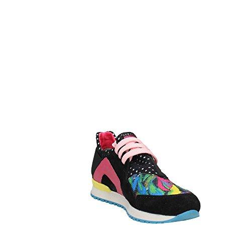 Serafini PE16QUE10 Sneakers Donna Multicolore