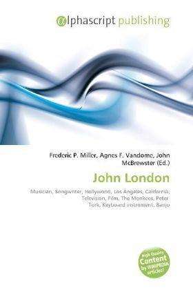 John London