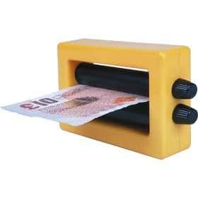 Machine à Imprimer des Billets de Banque € $ £