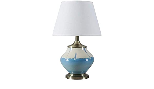 Home Experience Lampada da tavolo moderna Camera da letto