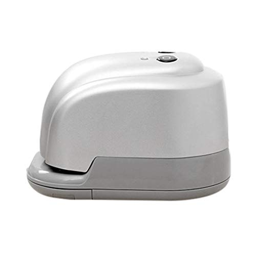 LYY 2-en-1 Grapadora eléctrica Perforadora