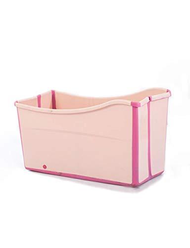 Gweat Kids Portable Bañera Plegable Piscina Grande