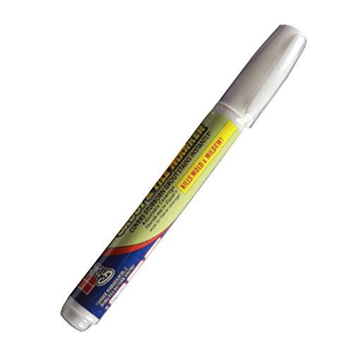 Carreaux de réparation Pen Tile Grout Pen Fashion Coulis Aide de réparation tuile marqueur Coulis...