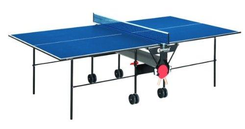 Sponeta Innen Tischtennistisch S 1-13 I, Blau, 210.3010/L -