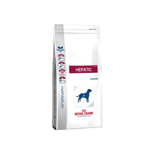 ROYAL CANIN Alimento Perros Hepatic HF16-1.5 kg