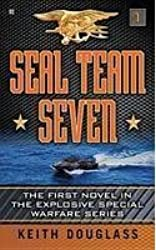 (SEAL TEAM SEVEN 02: SPECTER) BY paperback (Author) paperback Published on (10 , 2011)