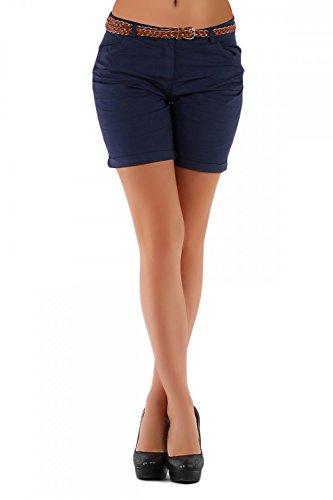 Danaest Shorts,(279), 44 XXL;Farbe:Dunkelblau