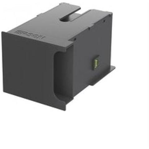 Epson Caja de mantenimiento serie WorkForce 3000 - Kit para impresoras (Epson WorkForce 3000 Se, Inyección de tinta)