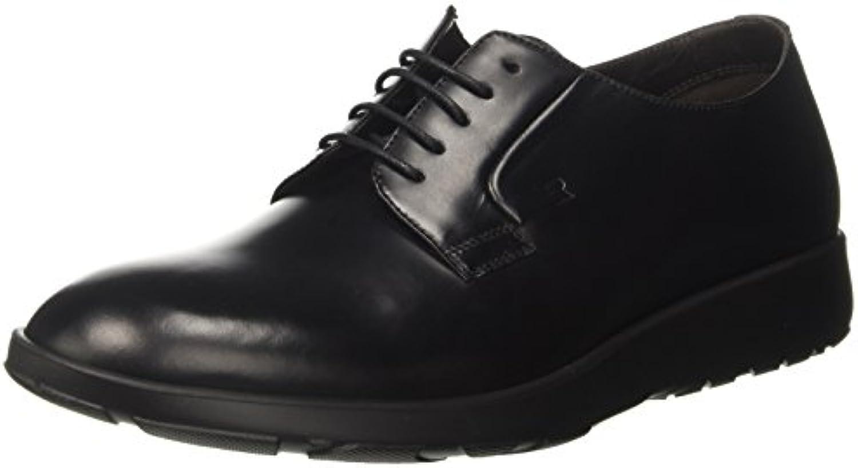 Fratelli Rossetti 45187, Zapatos de Cordones Hombre -