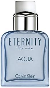 Eternity Aqua para hombre Colonia para hombre por Calvin Klein