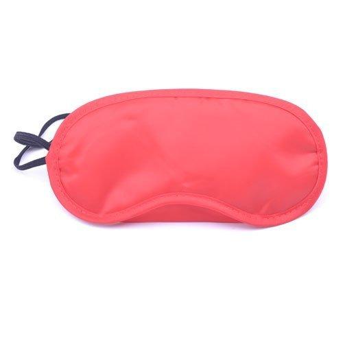 eeddoor-schlichte-schlafmaske-in-rot-leicht-weich-bequem-lichtdicht-damen-herren-augenbinde-schlafbr