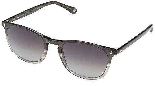 Hackett London Sonnenbrille Herren Grau