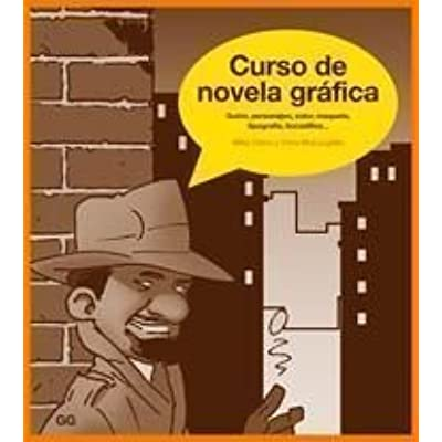 Read Pdfcurso De Novela Grafica Guion Personajes Color